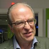 Prof. Dr. Bernhard Güntert