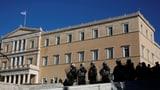 Tausende Griechen demonstrieren gegen Namens-Änderung (Artikel enthält Audio)
