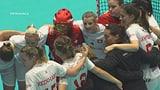 Schweizerinnen holen überlegen den Gruppensieg (Artikel enthält Video)