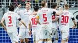 Union Berlin dank 2 Frankfurt-Geschenken zu Premieren-Sieg