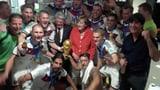 #GER im Weltmeister-Taumel