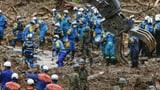 1 Million Japaner müssen ihre Häuser verlassen (Artikel enthält Video)