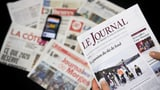 So will der Kanton Waadt die Medien fördern (Artikel enthält Audio)