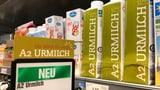 Was ist «A2-Urmilch» und: Wo liegt ihr Mehrwert? (Artikel enthält Audio)