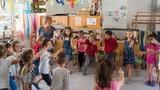 Stundenerhöhung für Walliser Kindergärtner beschlossene Sache (Artikel enthält Audio)