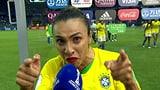 Marta: «Weint jetzt, damit ihr am Ende lachen könnt» (Artikel enthält Video)