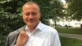 Martin Landolt BDP ist deutlich wiedergewählt  (Artikel enthält Audio)