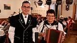 Video «Jodlerduett Marianne und Bruno Weingart» abspielen