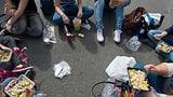 FDP und KMU-Verband drohen mit Referendum gegen Abfallgebühr (Artikel enthält Audio)