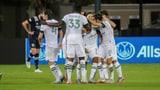 MLS setzt reguläre Saison ab Mittwoch fort