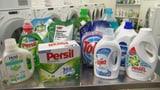 Flüssigwaschmittel: Viel zu sanft für hartnäckige Flecken (Artikel enthält Video)