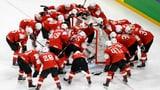 Team des Jahres: YB, Eishockey-Nati oder olympisches Ski-Team?