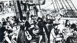 Ils da Schons en l'America (Artitgel cuntegn audio)