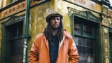 De Song vom Tag: JP Cooper «In These Arms»