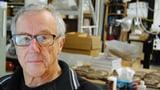 Hans Kelterborn: «Der Staub ist nicht da, wo man ihn vermutet» (Artikel enthält Audio)
