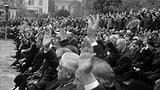 Wie der Ring oval wurde: das Frauenstimmrecht (Artikel enthält Video)