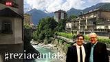 #reziacantat 2018 a Chiavenna