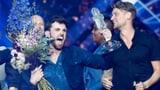 Die Niederlande gewinnen den ESC (Artikel enthält Video)