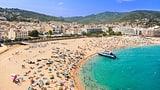Mittelmeerdestinationen verlieren Gäste (Artikel enthält Audio)