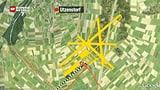Projekt «Schweizerischer Zentralflughafen Utzenstorf»  (Artikel enthält Video)