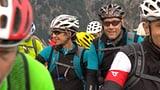 Video «Swiss Epic – ein Mountainbike-Abenteuer» abspielen