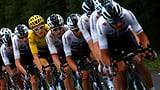 Neuer Hauptsponsor für Rad-Team um Froome und Thomas