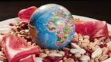 Video «Hülsenfrüchte statt Fleisch – Die Zukunft is(s)t pflanzlich» abspielen