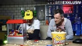 Gadgets für KIM, Folge 5 – «Couch Potatoes» (Artikel enthält Video)