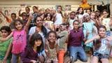 Video «Kidswest – Eine Kunstwerkstatt fördert junge Menschen» abspielen