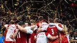 Polens Volleyballer erneut Weltmeister (Artikel enthält Video)
