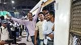 Das erleben die SRF-Korrespondenten im Zug (Artikel enthält Audio)