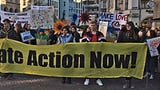 Der Klimaprotest ist in Schaffhausen angekommen (Artikel enthält Audio)