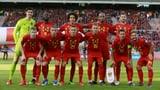7 Plätze für die EURO 2020 sind noch zu vergeben (Artikel enthält Video)