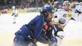 Tedenbys Traumpenalty beschert dem HCD die Playoff-Qualifikation