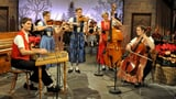 Video «Geschwister Küng - Heimatklänge» abspielen