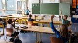 Wie die Kantone die Quarantäne für Schulkinder handhaben wollen (Artikel enthält Audio)