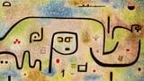 Von Klee zum eigenen Bild (Artikel enthält Video)