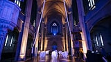 Die etwas andere Basler Kirche feiert Geburtstag (Artikel enthält Audio)