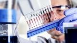 Video «Krebs – Bluttest zur Früherkennung» abspielen