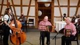 Video «Schwyzerörgeli-Trio Werner Gasser» abspielen