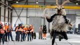 Gotthard: Vorbereitungen für Eröffnungsfeiern laufen an (Artikel enthält Video)