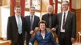 Solothurner Regierung: Heim interessiert sich für die Finanzen (Artikel enthält Audio)