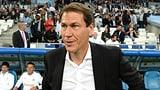 Rudi Garcia neuer Trainer bei Lyon