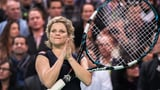 Clijsters kehrt als 36-Jährige erneut auf die Tennis-Bühne zurück (Artikel enthält Video)