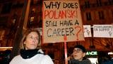 César-Eklat um Roman Polanski (Artikel enthält Video)