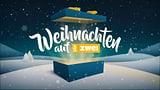 Weihnachten auf SRF zwei - Das Programm im Überblick (Artikel enthält Video)