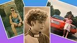 Das sind eure tollsten 80er-Styles (Artikel enthält Bildergalerie)