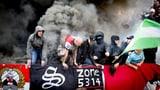 Bern bereitet sich auf gewalttätige Fans vor (Artikel enthält Audio)