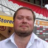 Philipp Bonorand