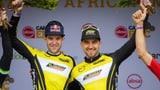 Schurter und Forster gewinnen Cape Epic überlegen (Artikel enthält Audio)